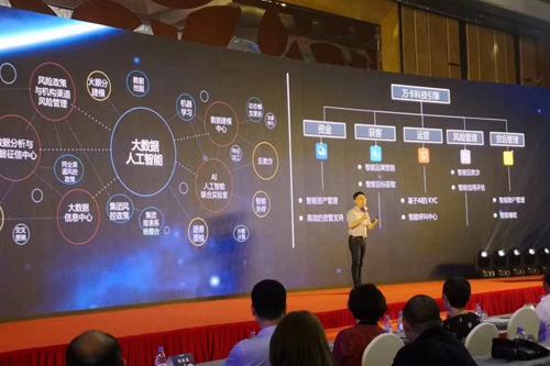 从FinTech到TechFin,科技赋能为金融业注入新动能