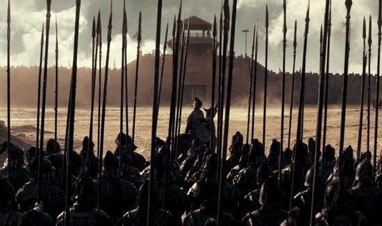 张飞和许褚谁更厉害?马超和张飞交战后,不小心说漏了嘴!