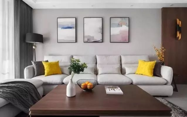家居起居室设计装修638_400字体拼凑重叠设计图片