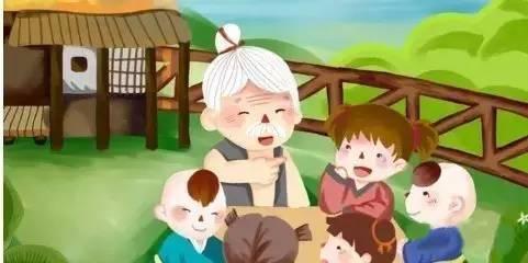《三字经》英文版神翻译,美哭了!