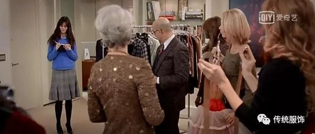 """只穿漂亮衣服而不在乎背后的文化,这种""""理想"""