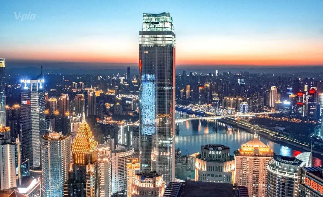 重庆市2019经济总量_重庆市地图2019