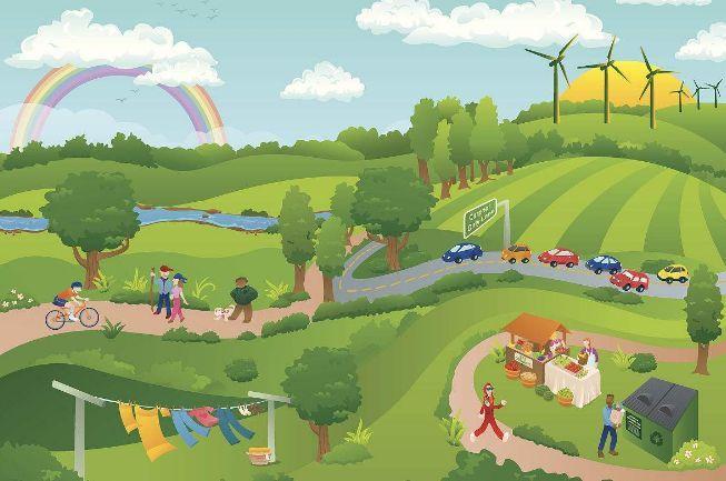 【浙江项目】浙江省农业绿色发展试点先行区三年行动计划