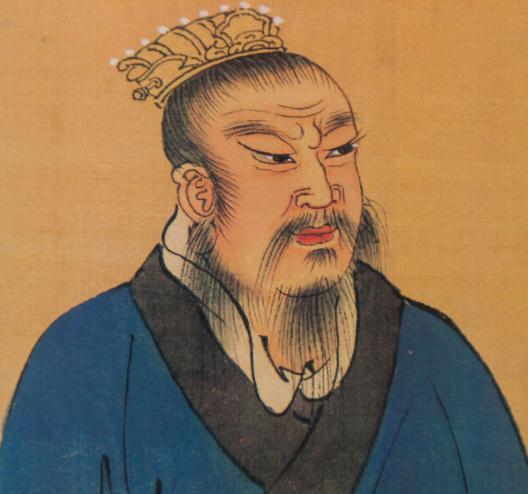 只因属下的一次冲动行为,刘邦的女婿就被削去职位。