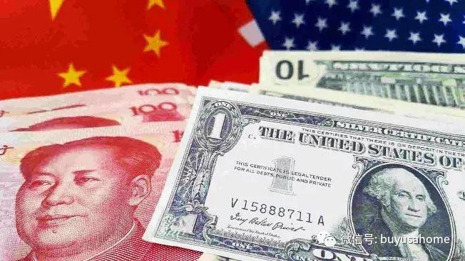 〔在美生活〕中国汇钱入美国越来越难 私人换汇要当心