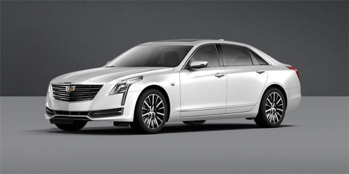 通用汽车上半年在华累计销量超184万辆 凯迪拉克与宝骏均创历史同