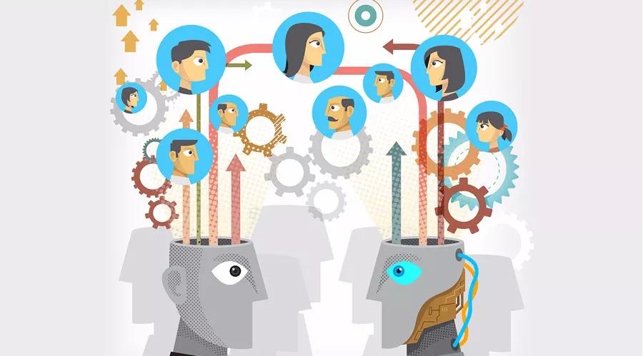 看Udesk智能客服机器人如何在万亿级AI市场中抢占风口