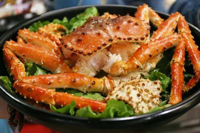 面包蟹的家常做法大全怎么做好吃视频
