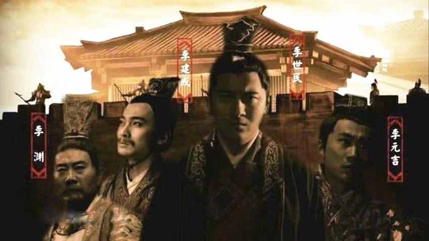 李世民在玄武门袭击太子李建成时,为何没有军队前来帮助太子