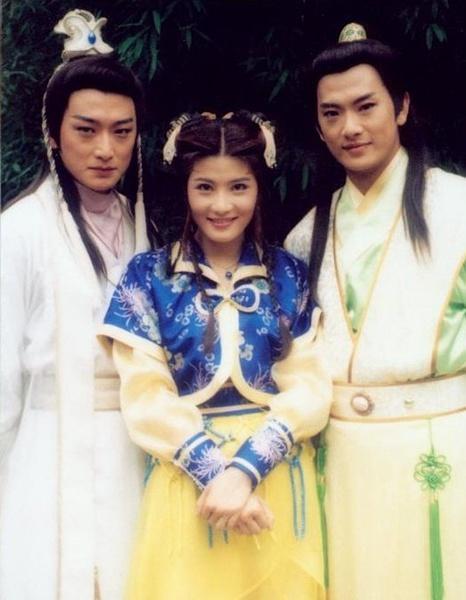 杨丽菁遭前男友威胁 曾做出不雅行为令女方很难堪