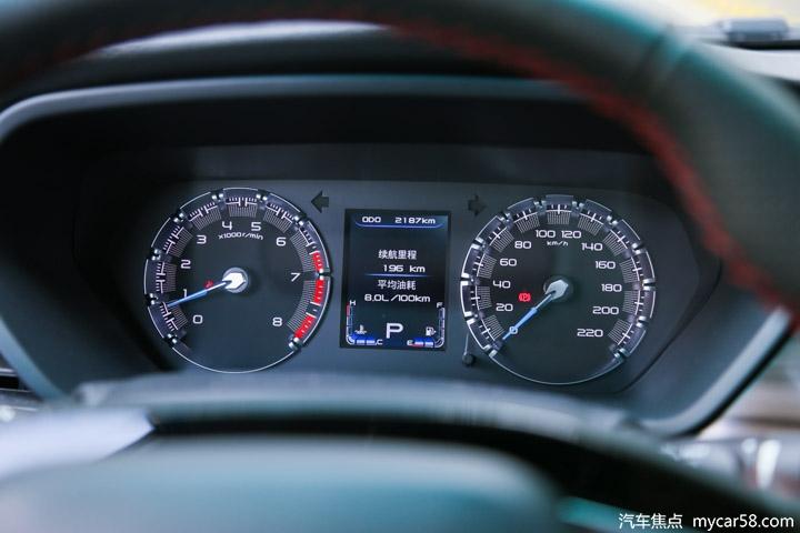 年轻人的宜家首选海马福美来F5试驾体验