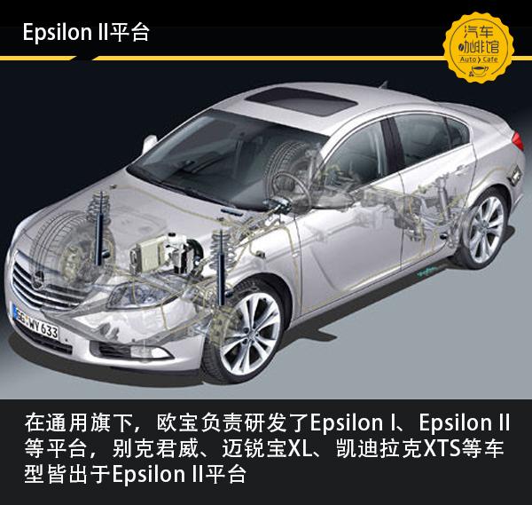 欧宝轿车老款5亿欧元出售研发部门 PSA会让欧宝重生还是毁灭?
