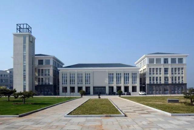 鲁大招生季 鲁东大学教师教育学院 烟台高级师范学校 2018年初中起点招生简章