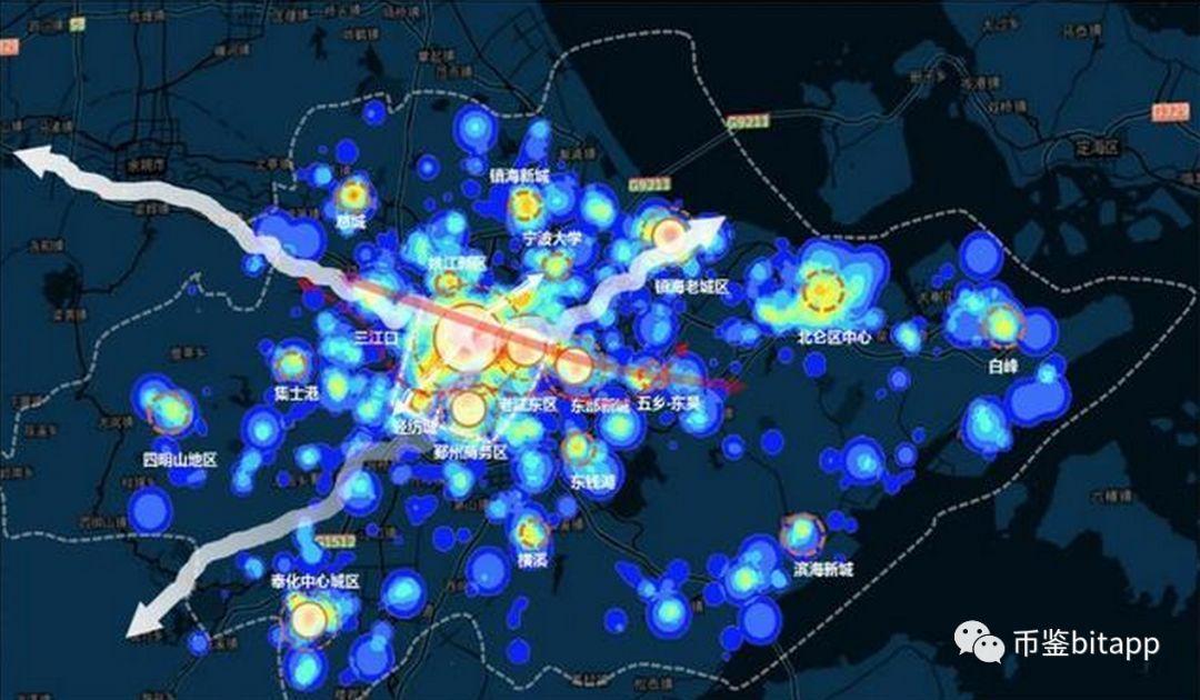 宁波人口流入_步入分化与集聚的时代 从人口迁徙看投资机会