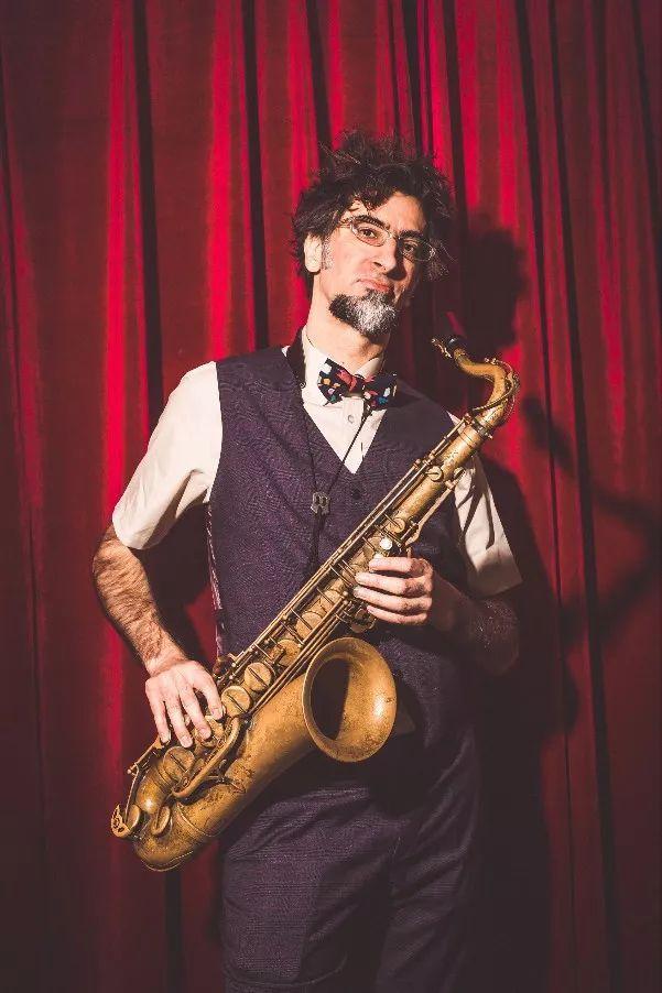 project 美国知名爵士萨克斯演奏家 alec haavik带领的这支乐队 结合