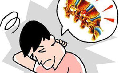 颈椎病最严重的症状_颈椎病的症状_颈椎病严重的症状_颈椎病症状图_牵引 - www.qiqidown.com