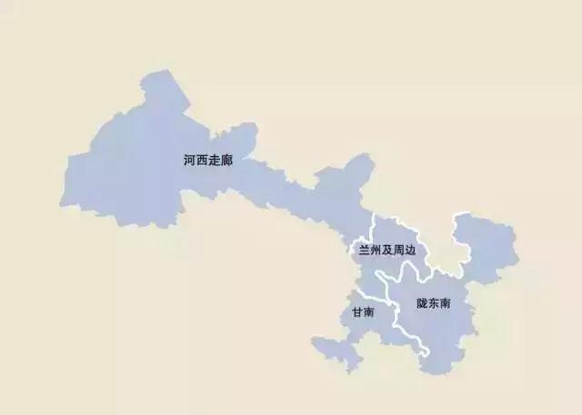 金昌最新规划图