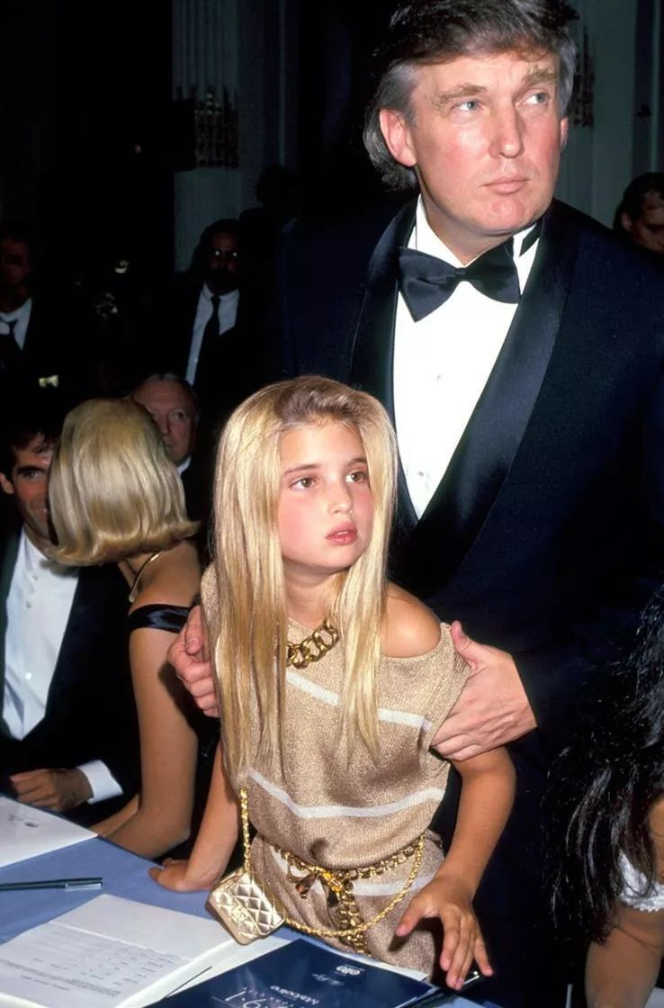 """美国总统的小孩有多难当?白宫里的15个""""家规"""""""
