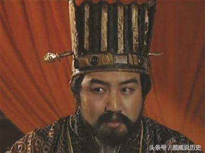 历史上的7大吃货皇帝