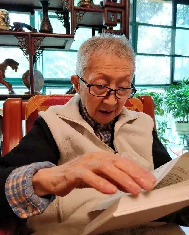 责编余佐赞先生读流沙河先生作品《字看我一生