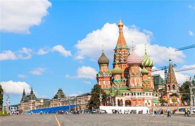 俄罗斯为什么会选这11个城市举办世界杯比赛,看完你就知道了!
