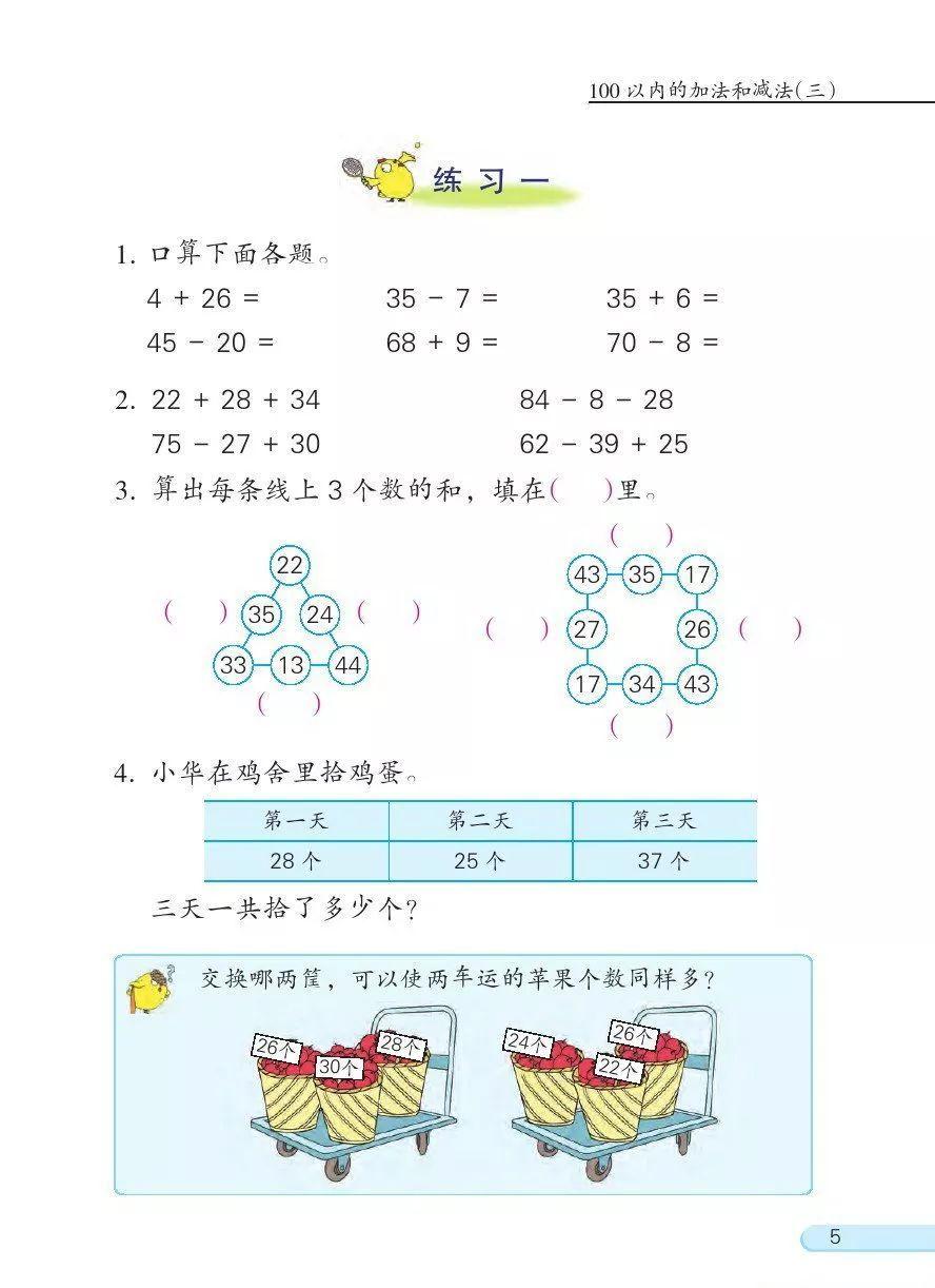数学学习方法报二年级上-趣味学与玩 苏教版(pdf)-小学学科网