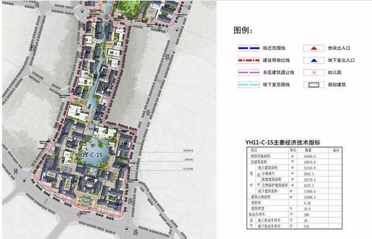 公安县曾埠头规划图