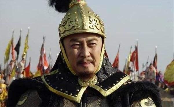 朱元璋为何要把皇位传给孙子?
