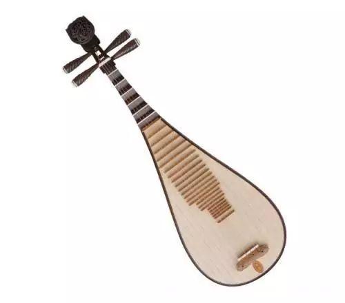 琵琶学习,有这一篇就够了