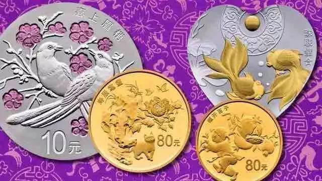 高铁币和人行纪念钞将蓄势待发!2018上半年这些纪念币钞最火爆!