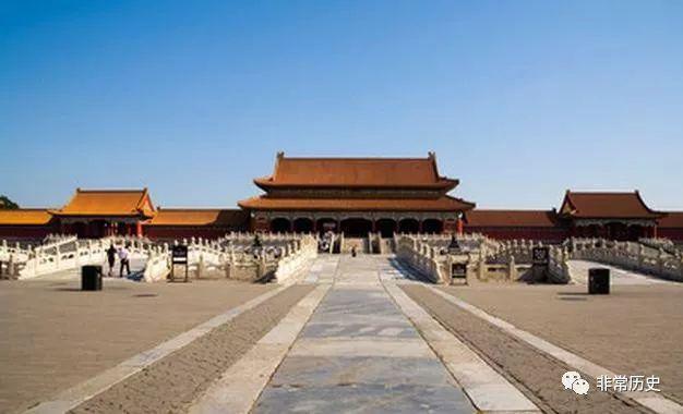 """古代有多少个""""北京"""""""