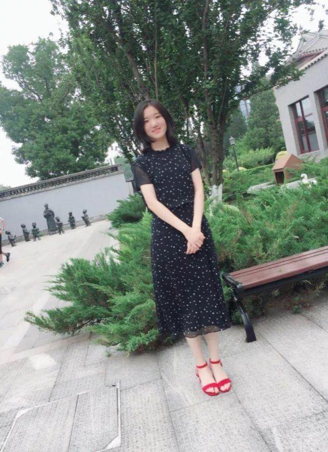 """这位迷恋鲁迅的北京女孩,成了今年高考""""语文学神""""   故事"""