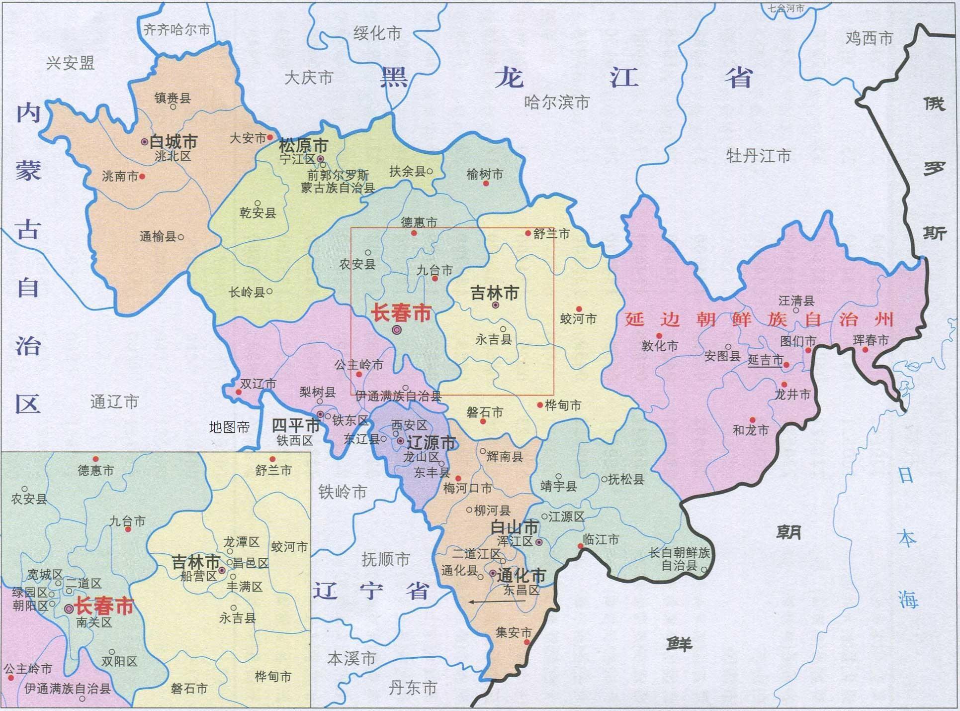 吉林市gdp_吉林市地图