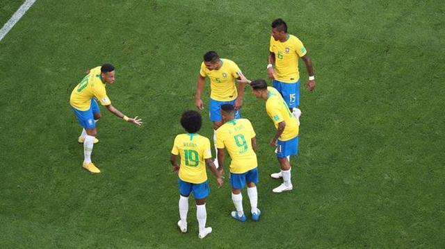 2022巴西队阵容豪华_巴西首发阵容曝光,曼城后腰出战令人放心!暴力鸟给中国球迷惊喜