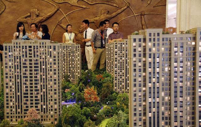 县城人口流出_有些城市人口越少房价越高 专家 房价会跌回2016年