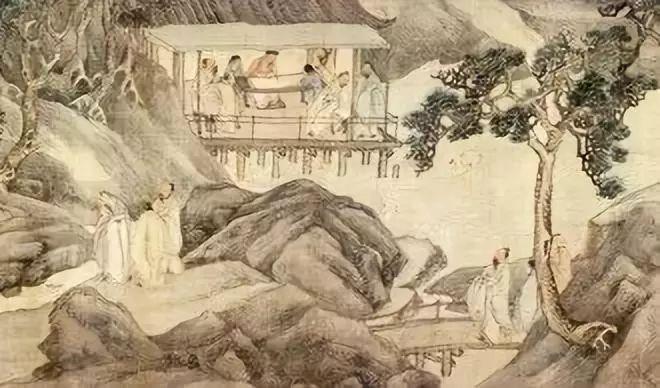 《易经》的智慧 | 楠书房第一百零一期会讲-雪花新闻
