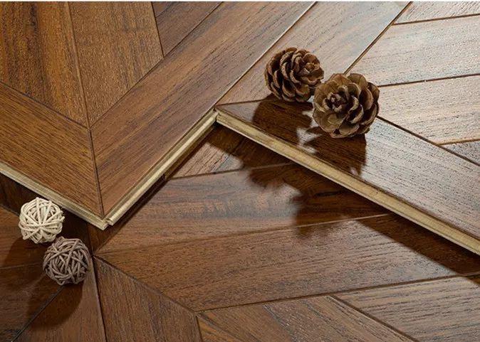 惠尔地板 | 美式拼花多层实木系列