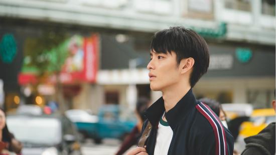 曹佑宁演员的自我修养挑战不一样的角色获网友称赞