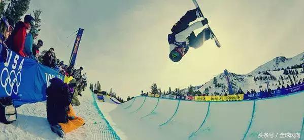 滑雪和单板滑雪