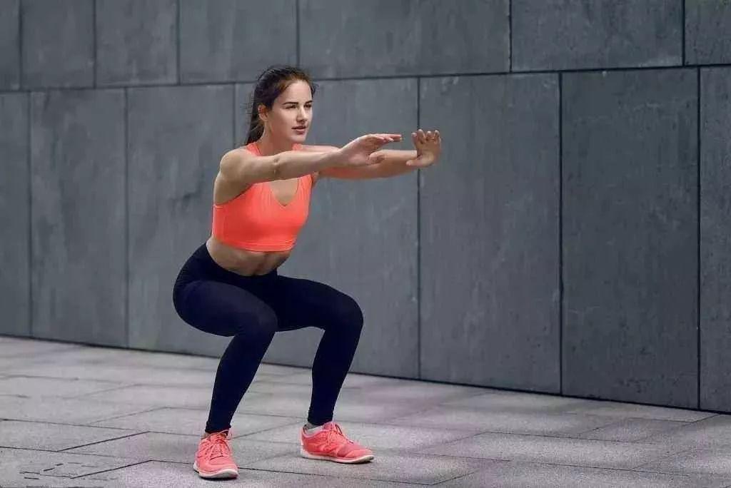 在家健身有效果吗