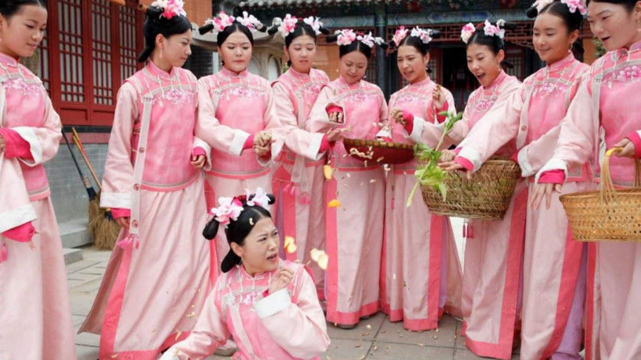 在清朝,为什么再穷的人也不愿意娶宫女?