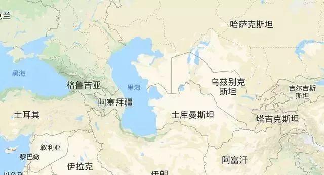克拉地峡运河_俄罗斯为什么不愿意在其境内挖条运河连接里海和黑海?