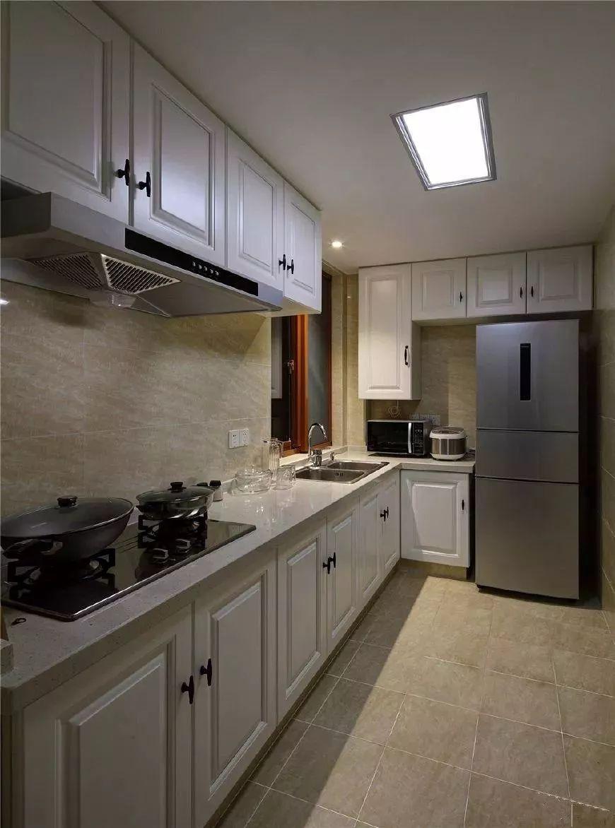 东南亚厨房装修实例
