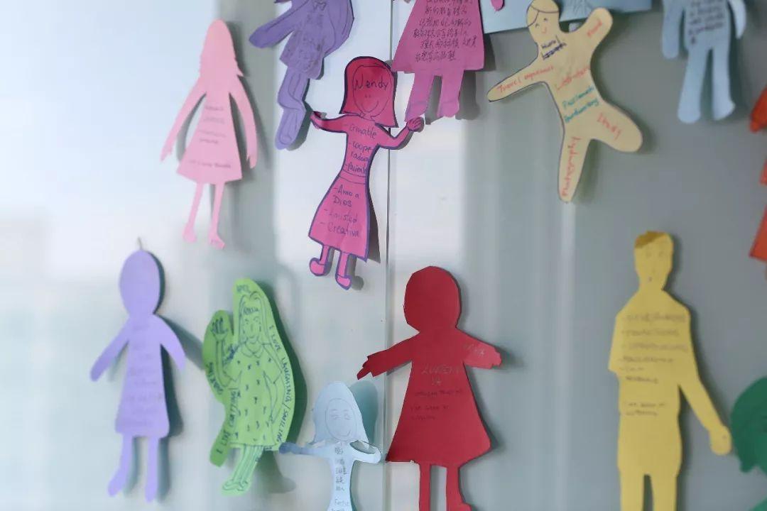 连环剪纸儿童简单图解