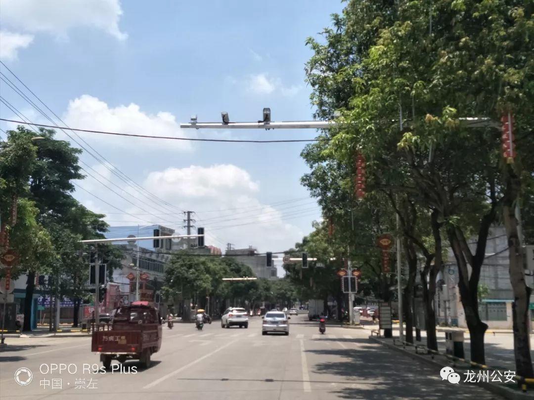广西龙州县有多少人口_这个有3000多人口的村级街道,以前也是龙州管辖的,有多