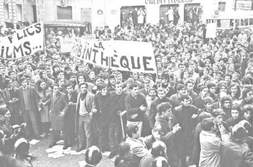【反思1968】趙文 | 作為歷史表徵的「68年」運動-雪花新聞
