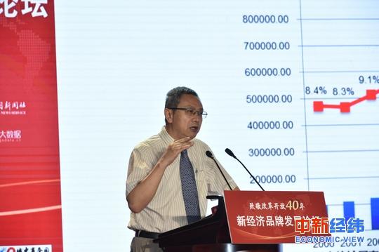 贾康:个税改革坚决杜绝地区区别对待