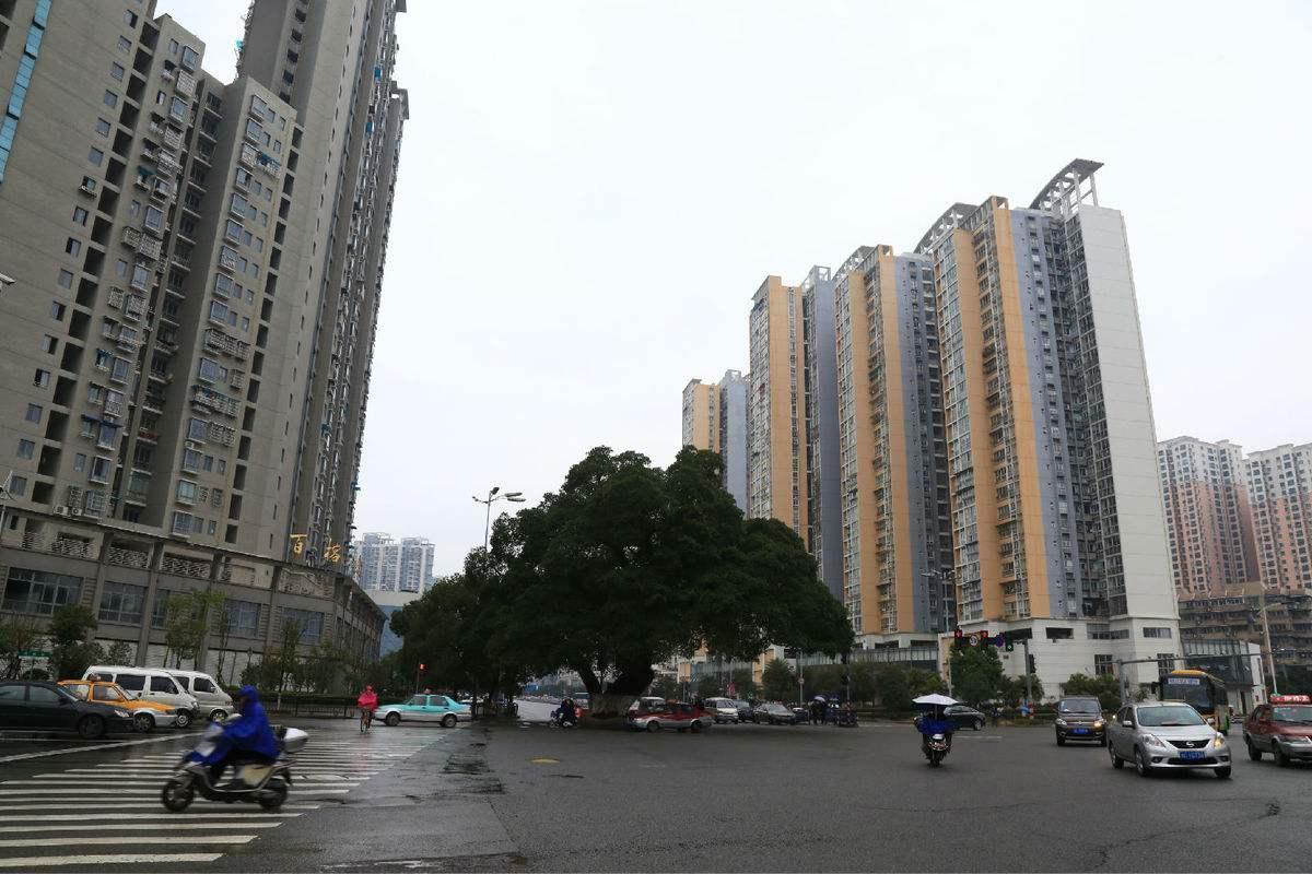中国第一鬼城图片