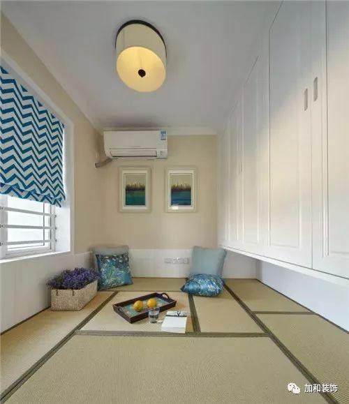 时尚 正文  儿童房榻榻米设计,功能美观兼具,是小房间的理想之选.图片