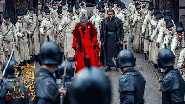 此人先祖是云台二十八将之首,却被司马懿夷灭三族